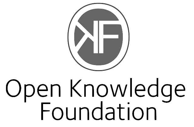 Open Knowledge Logo